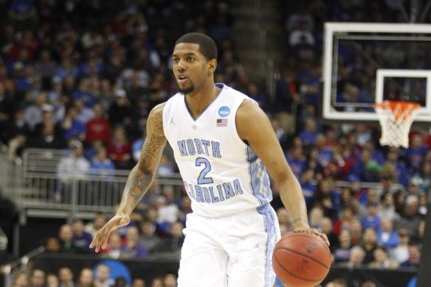 UNC's Leslie McDonald Set to Assume Starting Role as a Redshirt Senior