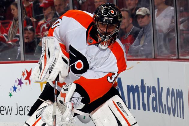 GM Holmgren Dishes on Bryz Buyout