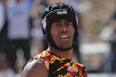 Jaleel Wadood Decommits from Arizona State: Is USC New Favorite?
