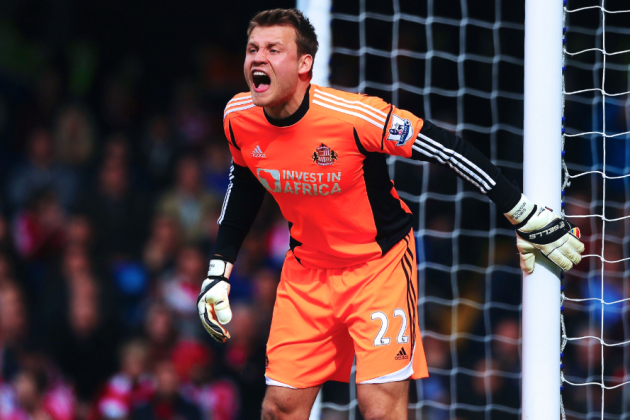 Liverpool Transfer News: Reds Announce Transfer of Keeper Simon Mignolet