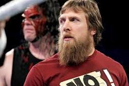 Daniel Bryan's Possible Run to the WWE Title