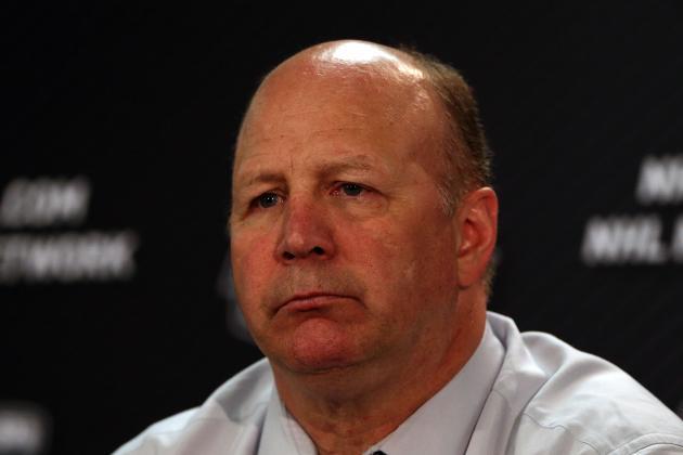 Bruins Head into Offseason After Stunning Loss