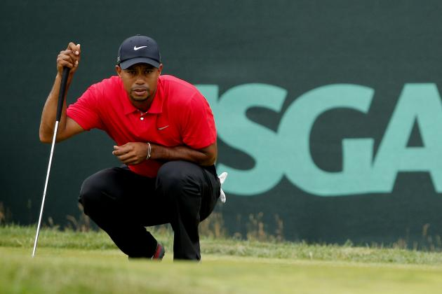 Tiger Woods: Is His Mystique Coming to a Close?
