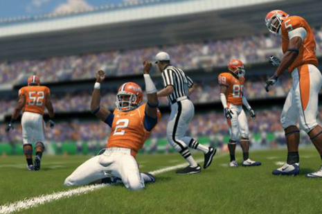 NCAA 14: Exclusive Interview with Series Producer Ben Haumiller