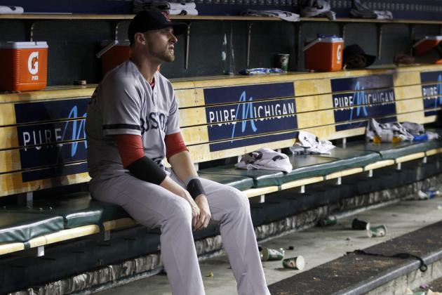 Did We All Jump the Gun on Will Middlebrooks Being Red Sox's Next Great Star?