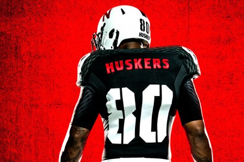 Breaking Down Nebraska Football's New Alternate Adidas Uniforms