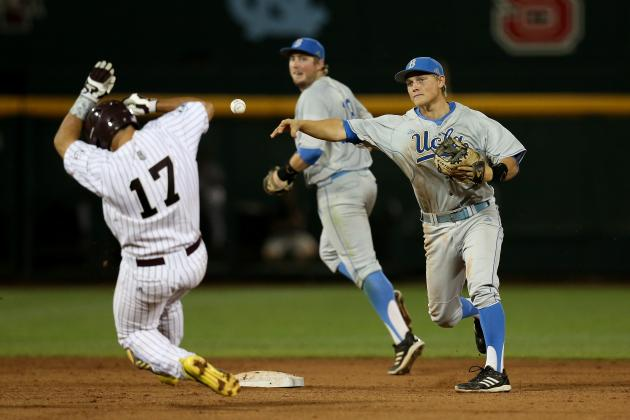 UCLA vs. Mississippi State: Last-Minute Viewing Guide to CWS Championship Game 2