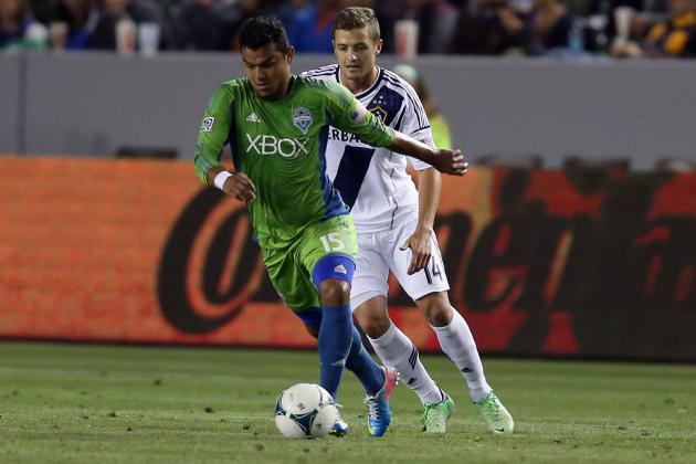 Sounders to Make Martinez Decision Soon
