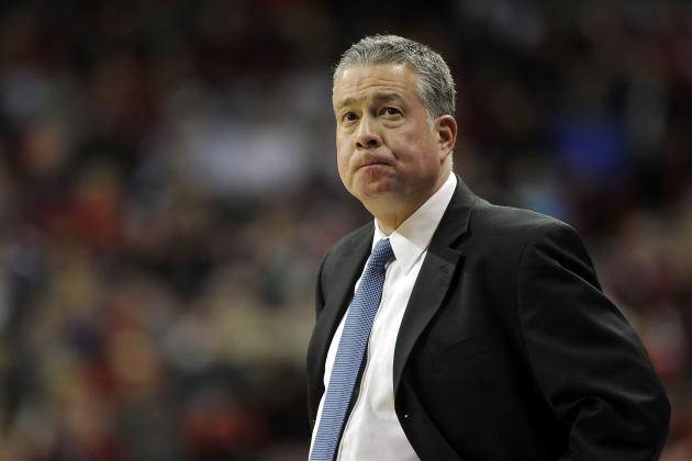 Report: Air Force Signs Dave Pilipovich to 5-Year Deal