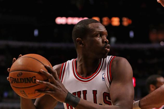 Luol Deng's Days in Chicago and Why They Should Be Numbered