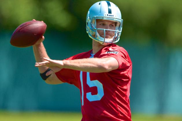 Is Matt Flynn Really the NFL's Worst Starting QB?