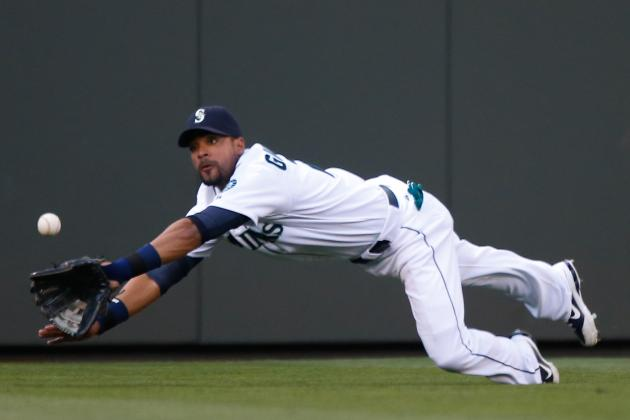 Mariners Place Gutierrez Back on DL Due to Hamstring Strain