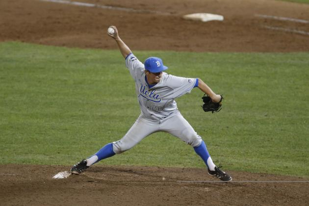 College World Series 2013: UCLA Will Complete Magical Championship Run Tonight