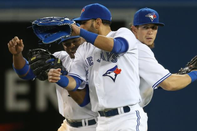 ESPN Gamecast: Blue Jays vs. Rays