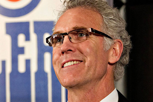 MacTavish Has Options Heading into the Draft