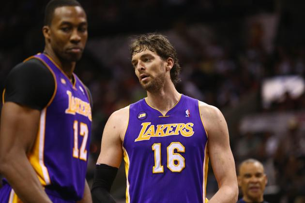 Lakers Rumors: Los Angeles Shouldn't Deal Pau Gasol Before D12's Decision