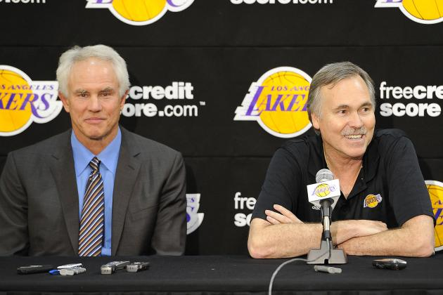 Latest 2013 NBA Draft Expert Predictions on Who LA Lakers Will Select