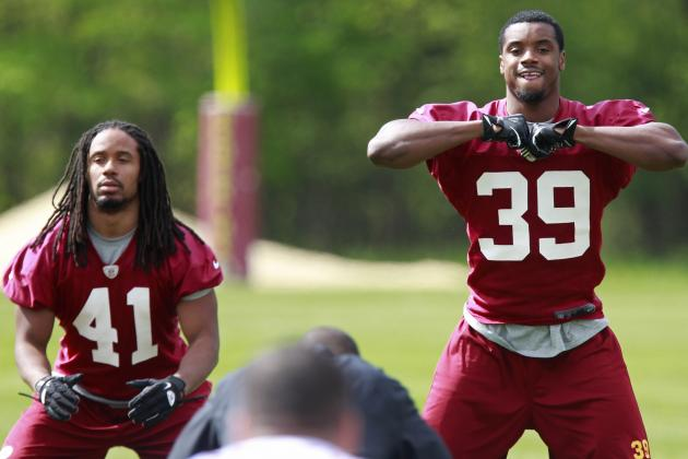 5 Things Washington Redskins' Veterans Can Learn from Incoming Rookies