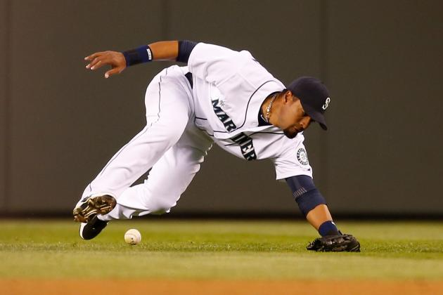 MLB Injury Report: Why Mariners Fans Have Seen the Last of Franklin Gutierrez