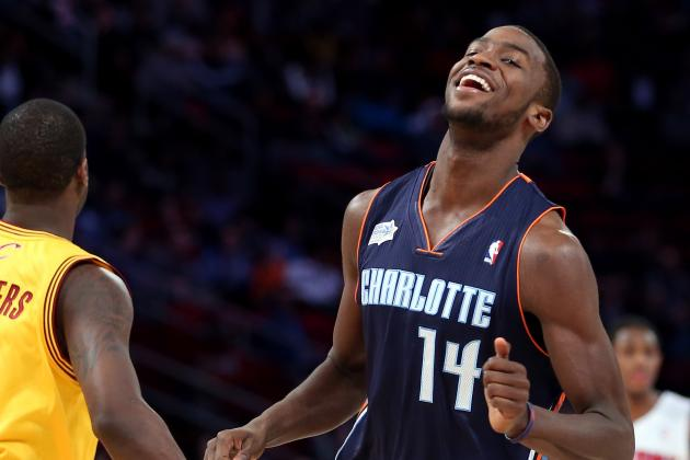 Source: Charlotte Bobcats Aren't Looking to Trade Michael Kidd-Gilchrist