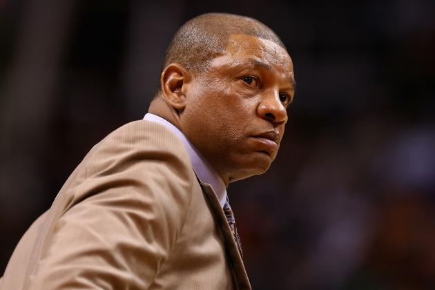 Doc Rivers Leaves Celtic Nation Irked for Going to the Los Angeles Clippers