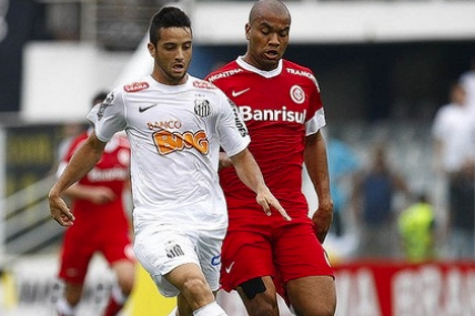 Report: Santos Midfielder Anderson Set to Join Lazio