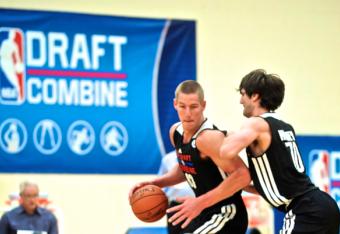 The Insane Life of an NBA Draft Prospect