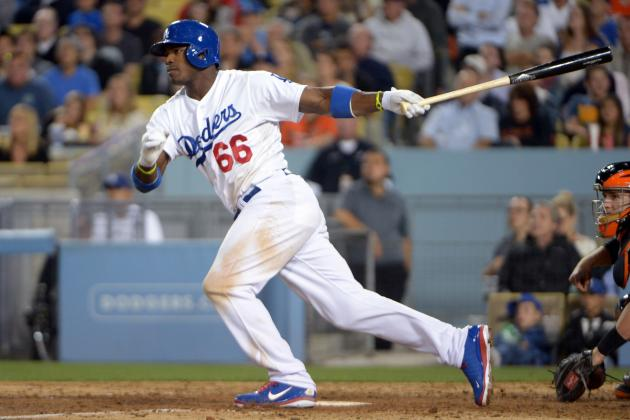 Los Angeles Dodgers: Yasiel Puig Deserves All-Star Consideration