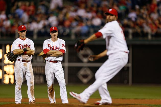 Why Mike Adams' Injury Will Have Phillies Selling at Trade Deadline
