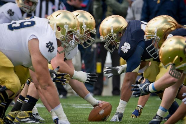 Notre Dame Football 2013 : Irish's Most Underrated Players