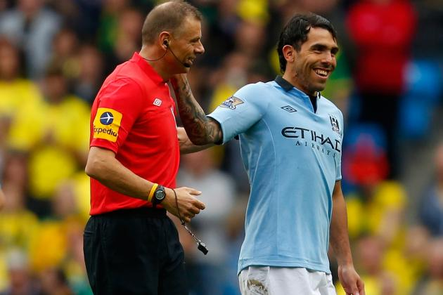 Tevez to Juventus a Brilliant Move for Both the Italian Champs and Man City