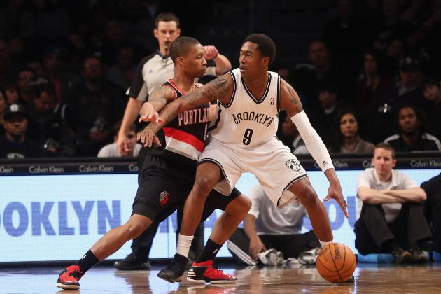 3 Draft Day Trades Brooklyn Nets Could Pull Off