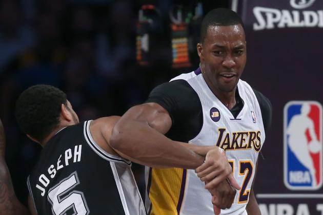 2013 NBA Free Agency: Why Laker Fans Should Not Want Dwight Howard Back