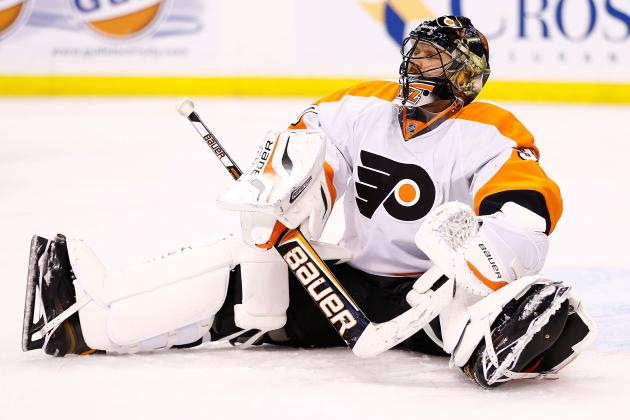 What's Next for Philadelphia Flyers After Danny Briere, Ilya Bryzgalov Buyouts?