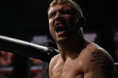 Steve Carl Wanted to Face Josh Burkman 7 Months Ago, Wants it Even More Now