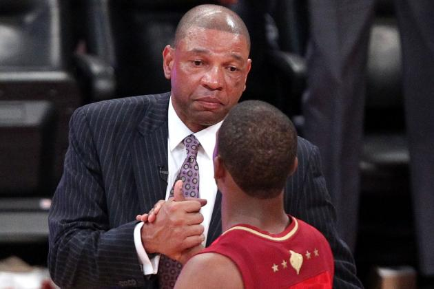 Doc Rivers and Chris Paul: The Clippers' Mighty Power Pairing