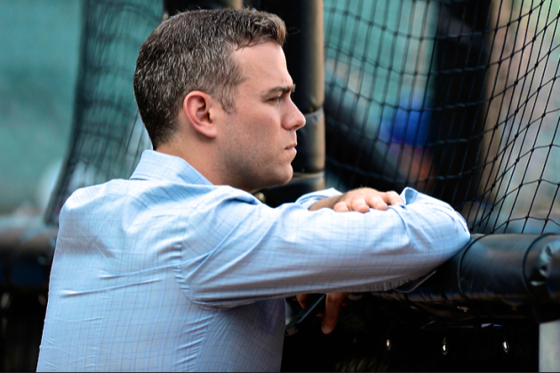 Why the Boston Red Sox Are Better off Without Theo Epstein