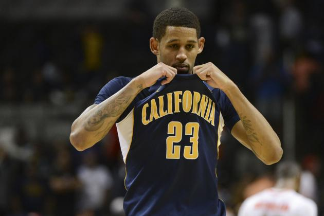 Allen Crabbe Has Chance to Shoot Up NBA Draft Board