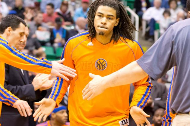 New York Knicks: Losing Chris Copeland  Would be Devastating to Knicks