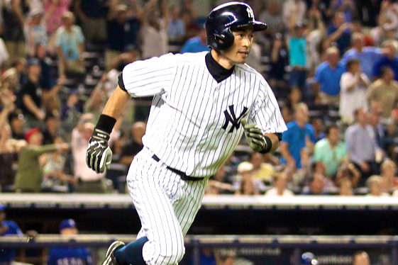 Ichiro Suzuki Overshadows Duel of Japanese Pitchers in Yankees' Walk-off 4-3 Win
