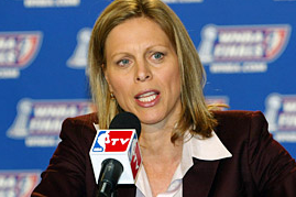 Sources: Ackerman New Big East Commissioner