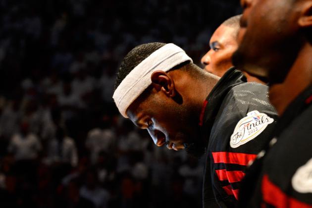 Breaking Down Why Michael Jordan Will Never Be LeBron James