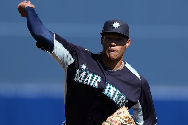 Taijuan Walker Shines in First Tiple-a Start