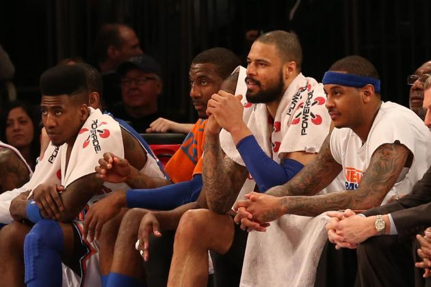 Why Carmelo Anthony Must Consider Leaving the NY Knicks After 2013-14
