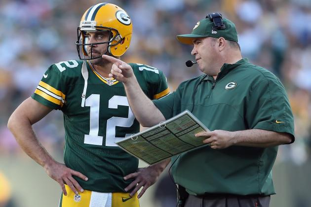 Where Can the Green Bay Packers Improve Most in 2013?