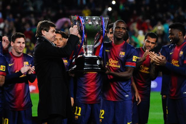Barcelona Transfers: How Vilanova Can Upgrade Around Messi, Neymar
