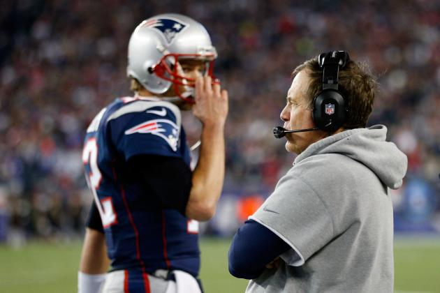 The New England Patriots Will Make the Playoffs, but Won't Win the Super Bowl