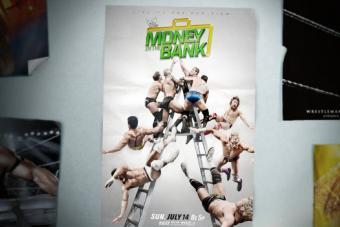 MITB Spoiler: Participants for World Title MITB Revealed
