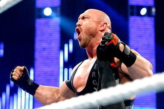Ryback's Character and Progression Go Against Successful Tradition