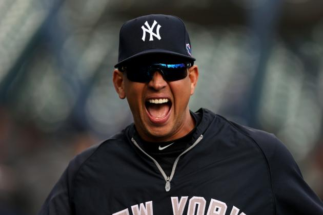 Why the Yankees Must Do Whatever It Takes to Unload Alex Rodriguez Now